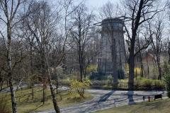 2018 Helmertturm, Potsdam