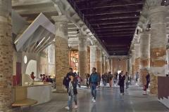 2018 Venedig, Arkitekturbienalen