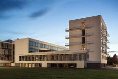 2016 Bauhaus Dessau, aften