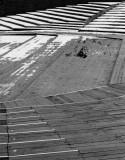 Bakken lukket om vinteren 2001 Cirkusrevyen
