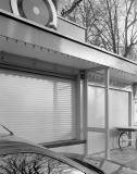 Bakken lukket om vinteren 2003