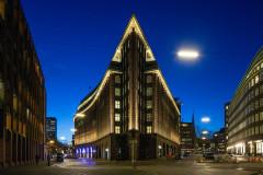 2020 Chilehaus Hamburg, trappe C