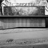 Bakken lukket om vinteren 1994