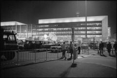 18. marts 1990 Østberlin Valgaften