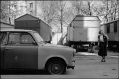 18. marts 1990 Østberlin