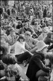 27. april 1968, Blågårdsplads