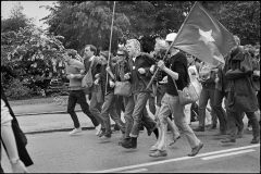 2. juni 1968. Ho Chi Minh-løb.